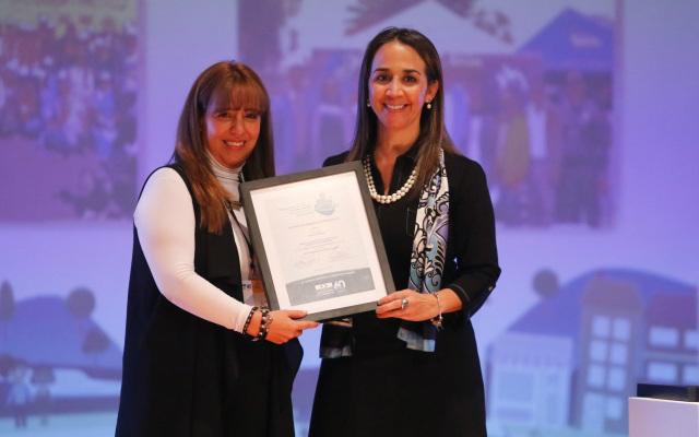 Premios a la Responsabilidad social Camacol 2017 - Holcim