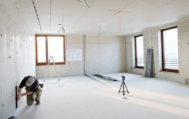 ¿Cómo elegir un nivel láser para pequeñas remodelaciones y trabajos en el hogar?