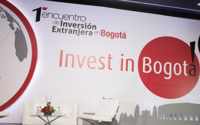 ¿Por qué Bogotá abre puertas para invertir y expandirse en el sector?