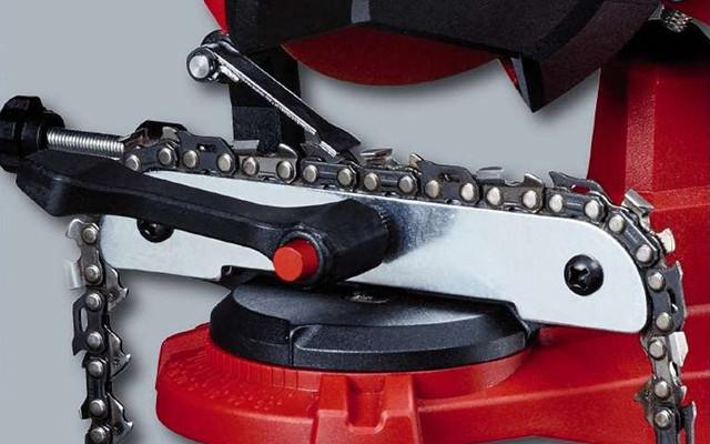 ¿Cómo elegir un afilador de cadenas para motosierra?