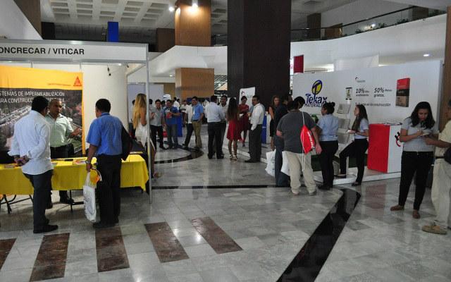 Expo DECONARQ 2017 – México – Feria de la Construcción y Arquitectura