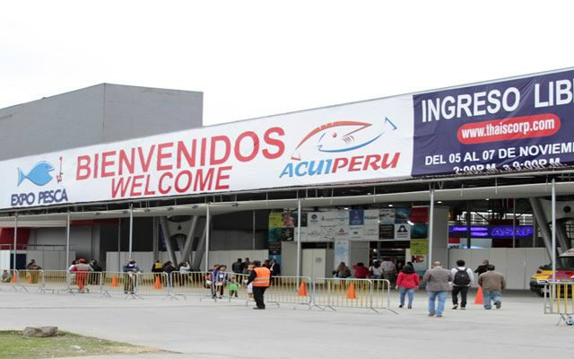 Expo Pesca y Acuiperu 2017 – Perú