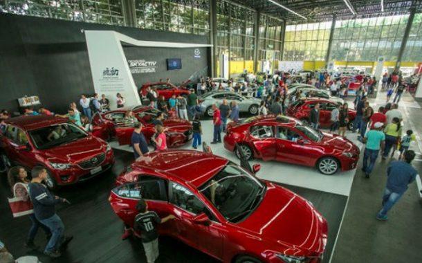 Expo Car 2017 – Medellín