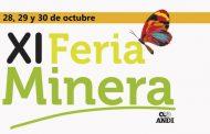 Feria Minera Colombia 2017