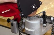 ¿Qué es un afilador de cadenas para motosierra y cuáles son sus tipos?