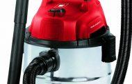 ¿Qué son las aspiradoras en seco y húmedo y cómo se complementan con otras herramientas?