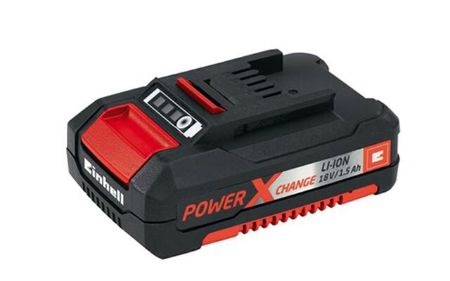 Batería - accesorios para taladro