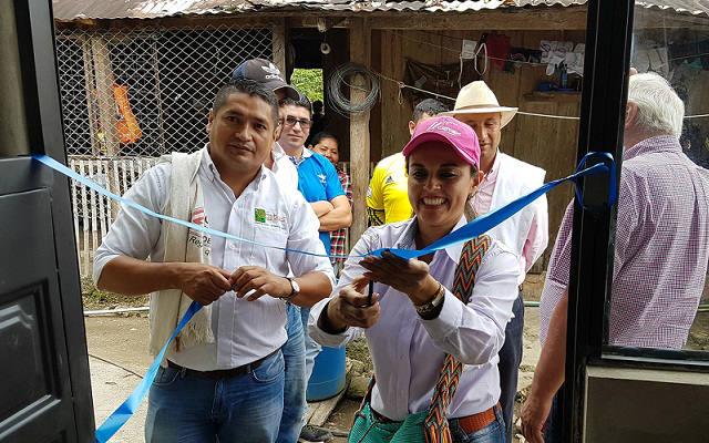 Claudia Beltrán, Líder de Relaciones con la Comunidad en CEMEX