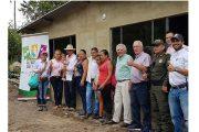 """¿Cómo es el proyecto """"Bloqueras Solidarias"""" que entrega viviendas a los más necesitados?"""