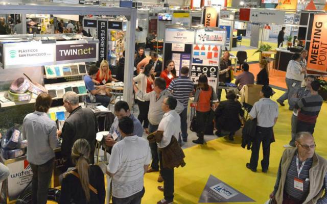 ExpoFerretera 2017 Buenos Aires