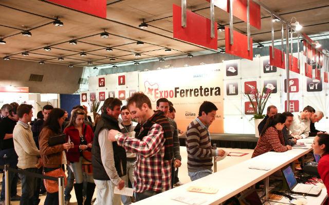 ¿Querés que tu escuela técnica tenga una visita especial a ExpoFerretera 2017?