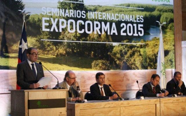 Expocorma 2017 – Chile