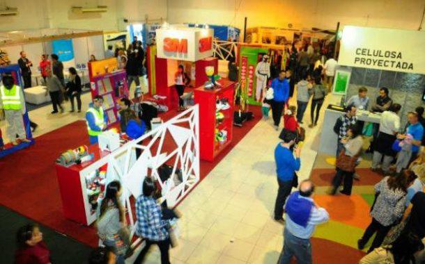 Feria de la construcción de Uruguay 2017
