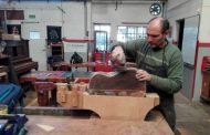 Luthería: primeros pasos para la reparación de una guitarra
