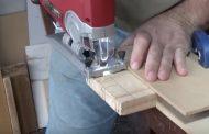 ¿Cómo hacer uniones finger para ensamblar madera?