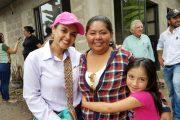 """Construir futuro: Programa """"Bloqueras Solidarias"""" y un sueño cumplido"""