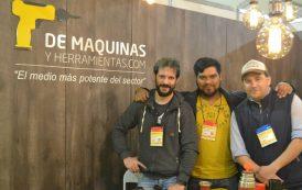 Interview: Comunidades virtuales, herramientas & tres experiencias para conocer