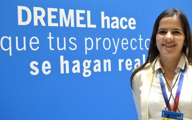 Interview Dremel: «Nuevas herramientas para crear»