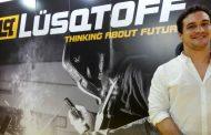 """Interview Lusqtoff: """"Vamos a seguir innovando y creciendo"""""""