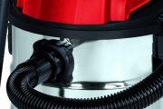 ¿Cómo elegir una aspiradora en seco y húmedo de acuerdo al trabajo a realizar?