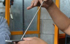 Colores en el electrodo: sepa qué son y para qué se utilizan