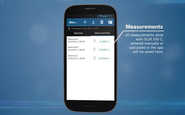 apps para medidor de distancia