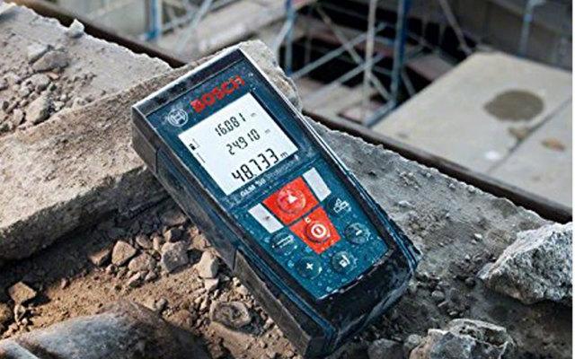 Seguridad en el uso de herramientas de medición