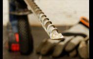 ¿Cuáles son las medidas de seguridad para trabajar con un taladro?