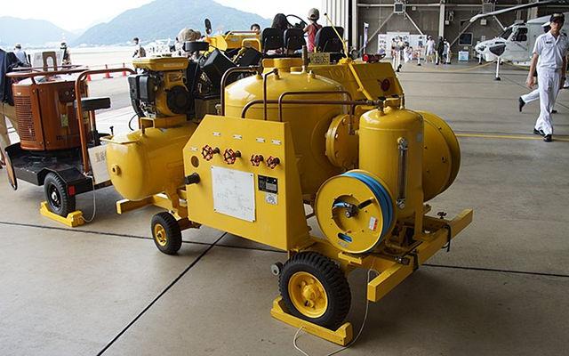 Compresores De Aire Tipos De Maquinas Y Herramientas
