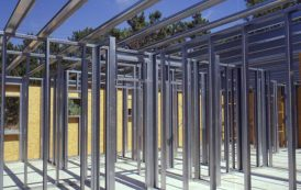 ¿Qué es el steel framing? Una guía para saber de qué se trata