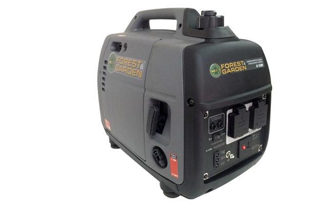 ¿Cómo son los generadores inverter y cuáles son sus características?