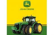 John Deere presenta su centro de operaciones en Argentina
