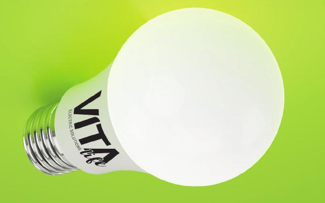 ¿Cómo es una lámpara de LED y cuántos tipos hay?