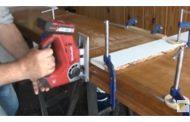 ¿Cómo reciclar o reparar muebles de madera?
