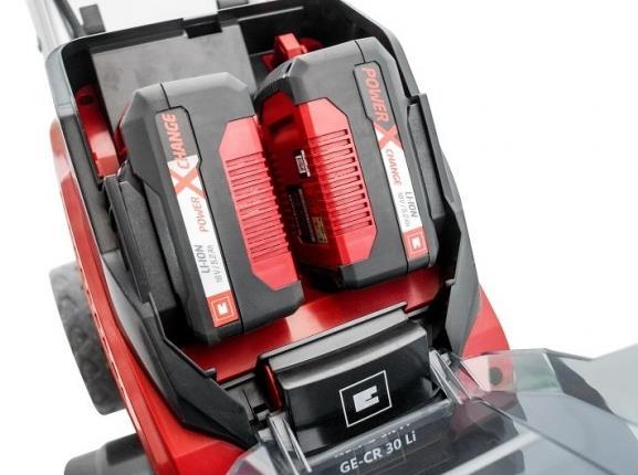 Baterías - cultivador inalámbrico