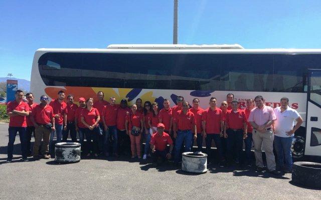 La Expoferretera 2018 trasladó invitados de todo el país
