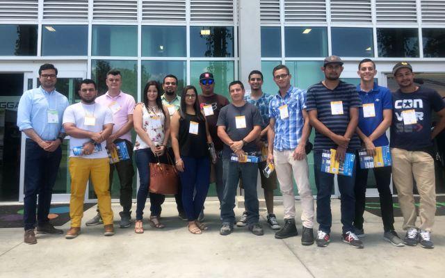 Expo Ferretera 2018 - Caravana Ferretera
