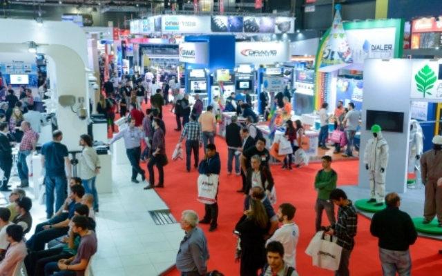 Objetivo Intersec 2018: más expositores y visitantes