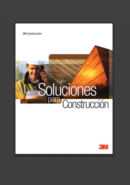 Catálogo de Herramientas – 3M