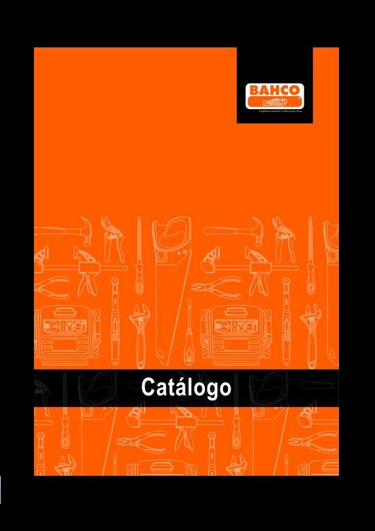 Catálogo de Herramientas – Bahco – 2018