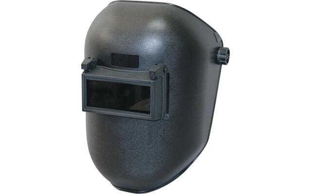 Máscara de soldadura