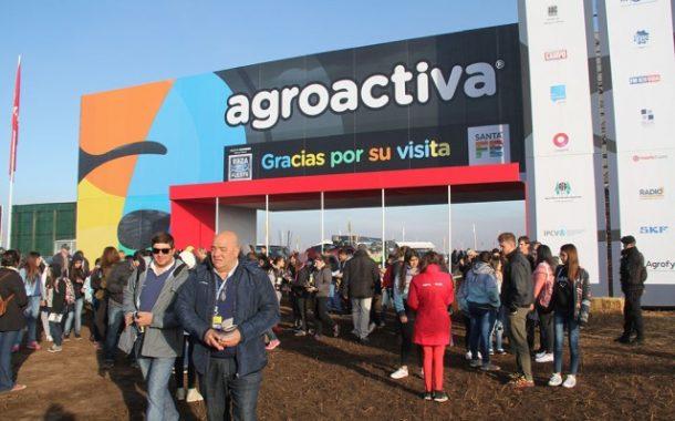 Agroactiva 2018 Argentina