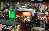 Expocon 2018 Argentina