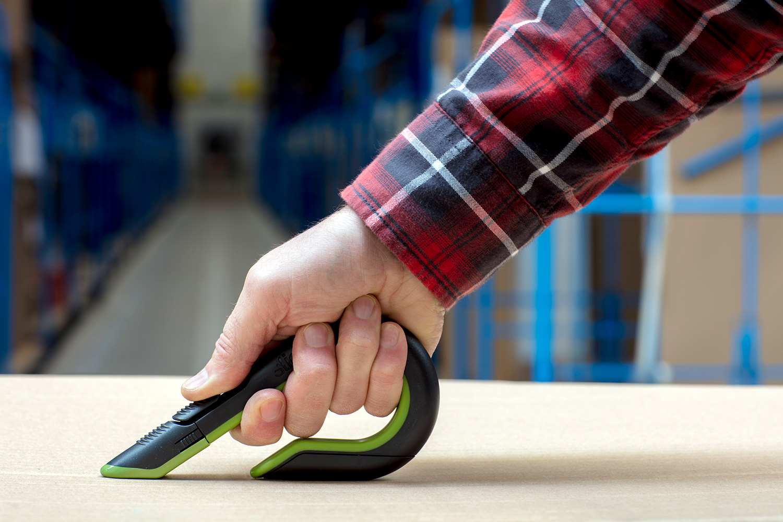 Cutters Slice para cajas de cartón