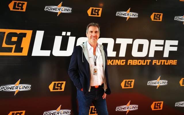 Ricardo Martinoglio - Presidente de Lusqtoff