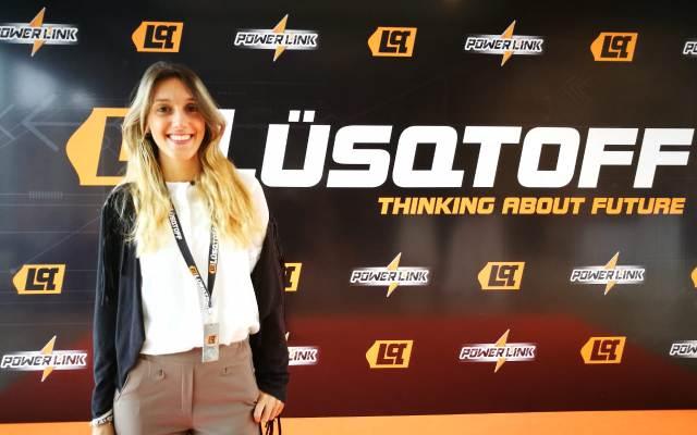 Interview Lüsqtoff/Sofía Martinoglio: «hoy tenemos más de lo que soñamos»