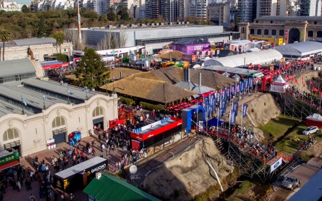 Lo que se viene para ExpoRural 2018 Argentina