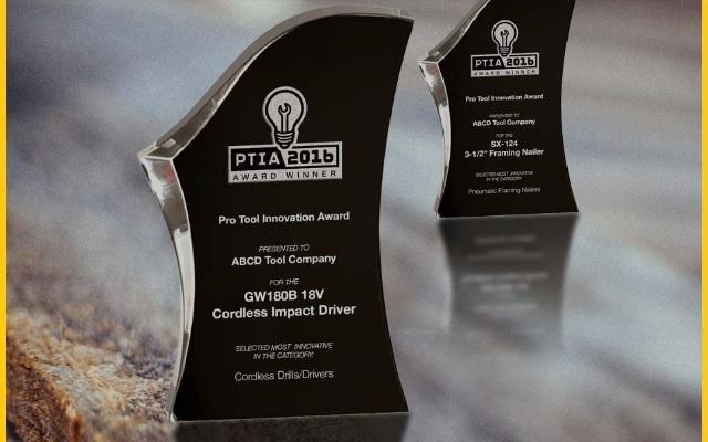 """¿Qué son los premios PTIA """"Pro Tool Innovation Awards?"""