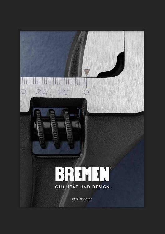 Catálogo de Herramientas – Bremen