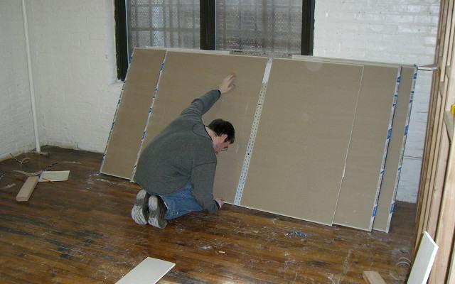 Cortar drywall: ¿Qué herramientas de corte se necesitan?